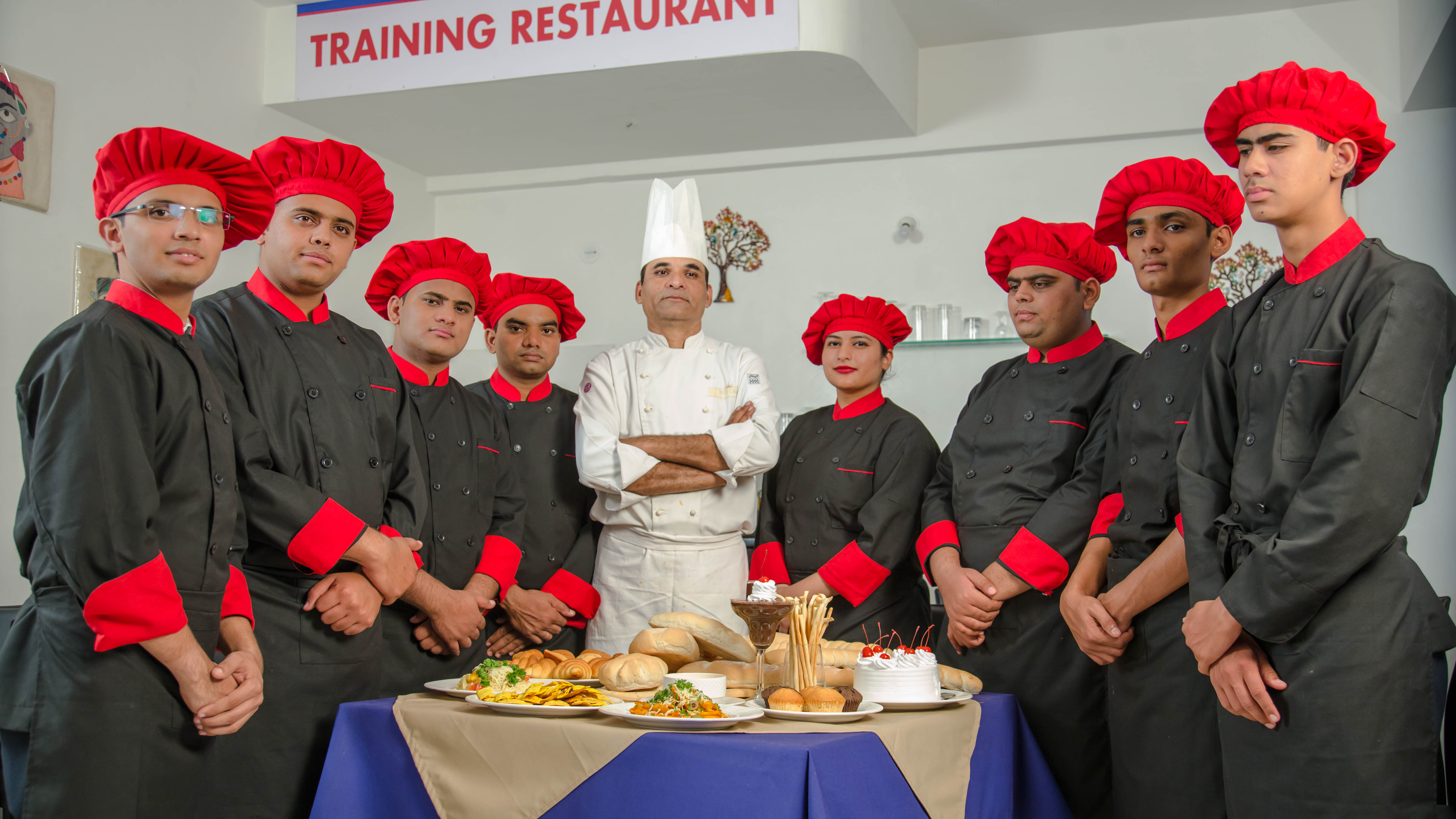 Hotel Management Course Colleges In Udaipur Rajasthan